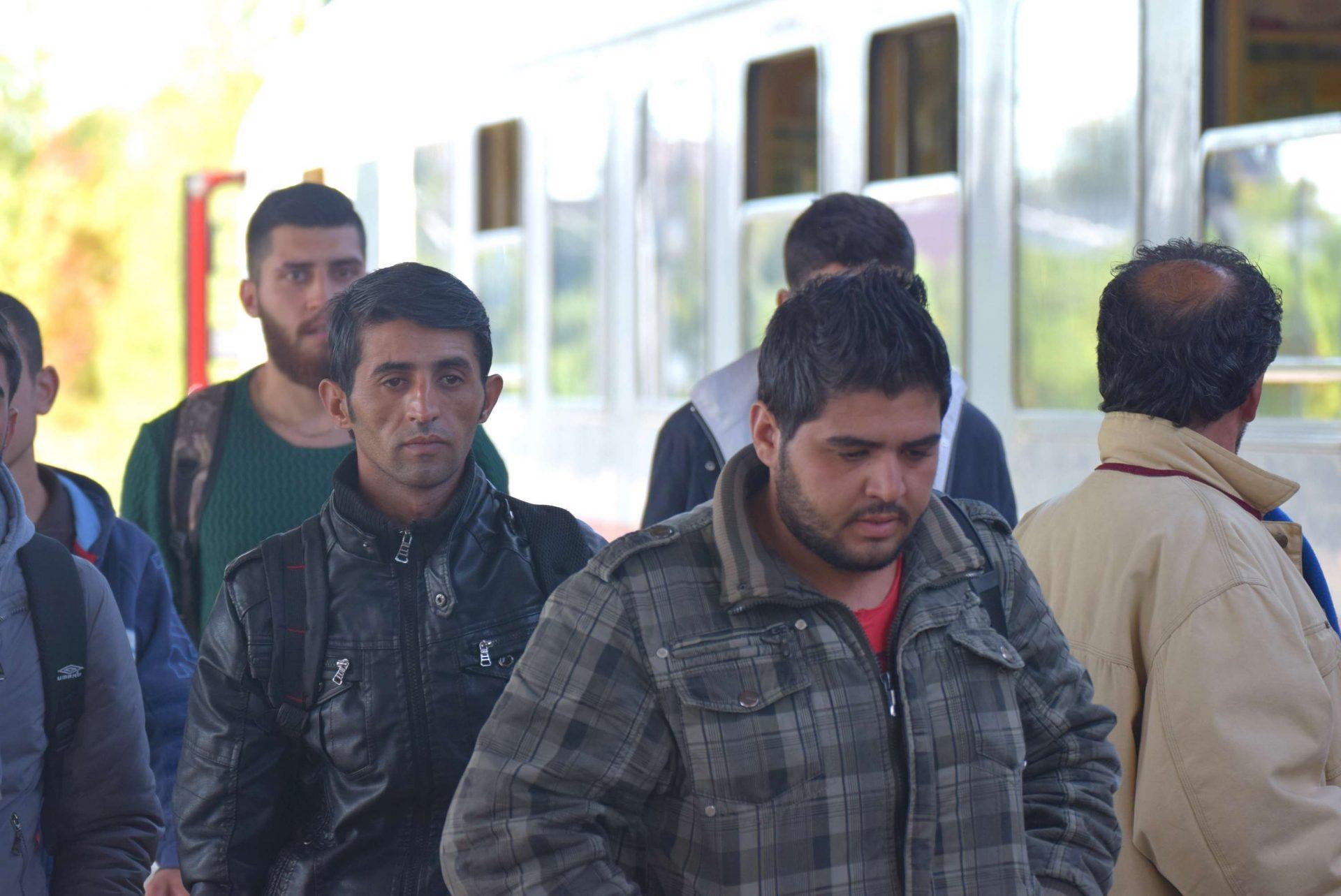 Regierung verweigert Information zu Asylkosten