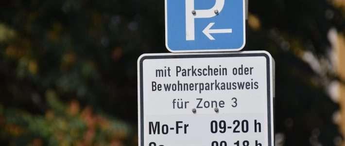 Parkraumbewirtschaftung: Murks seit 23 Jahren