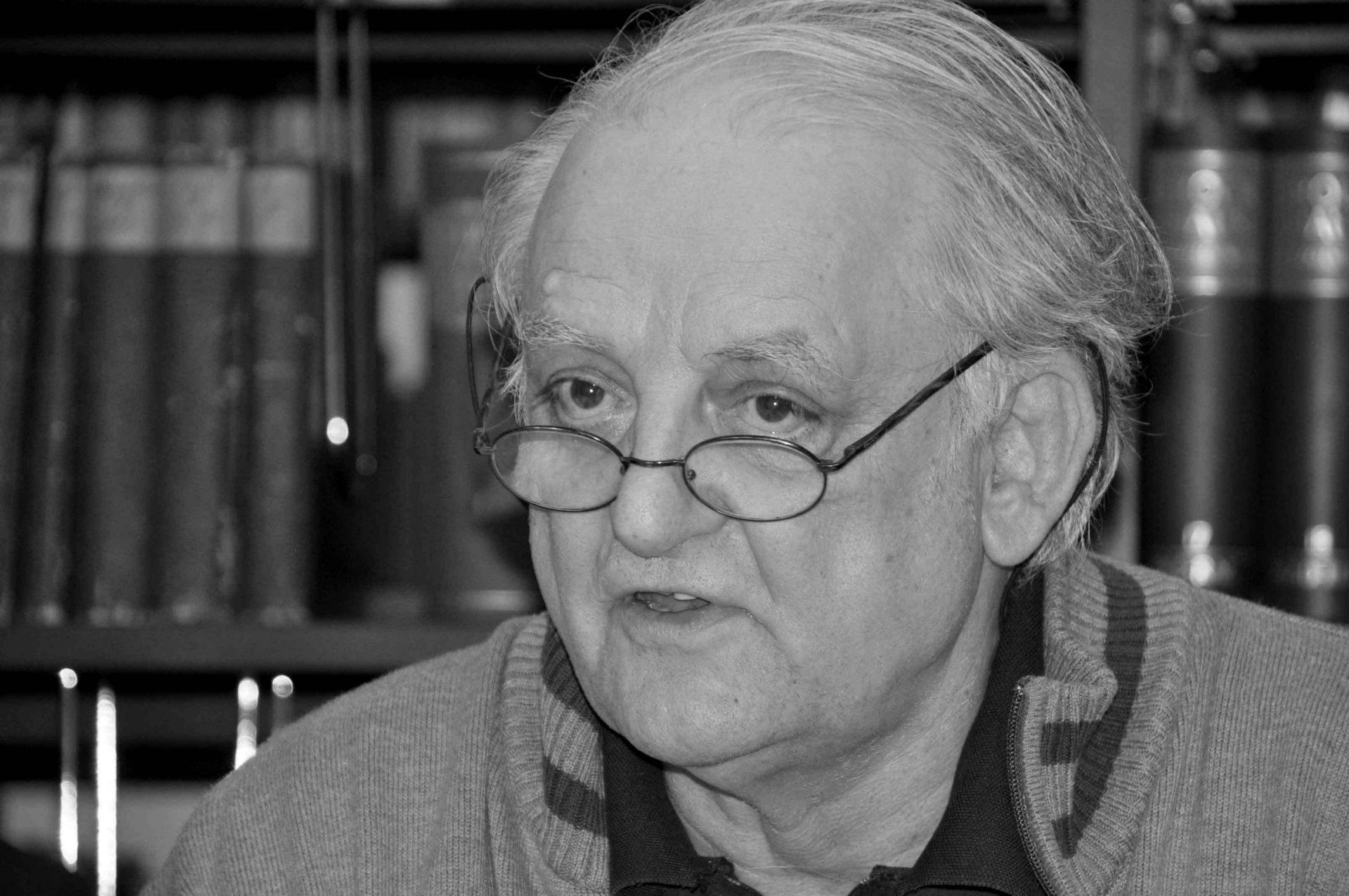 Klaus Rösch: ein Mastermind