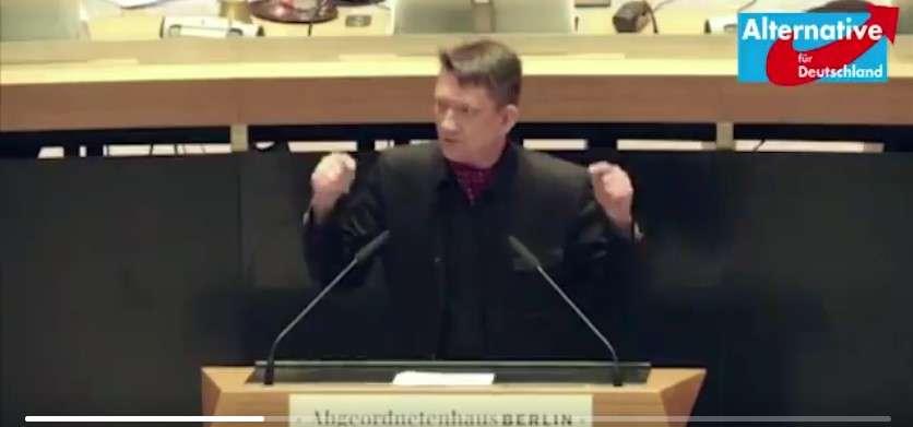 Die Lizenpflicht von Youtube endlich abschaffen – meine Rede im Parlament