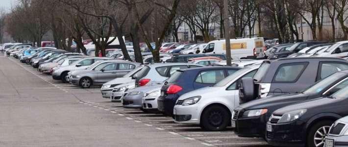 Die CDU will Autofahrer auch nur abzocken