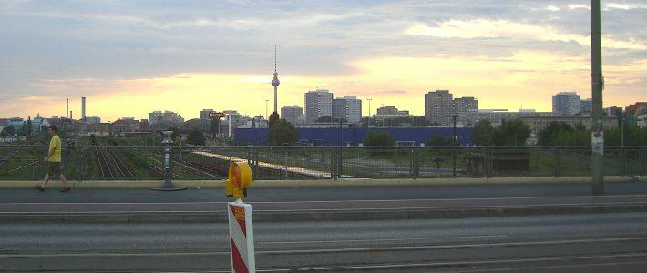 Berlin heißt Dealer und Dschihadisten willkommen