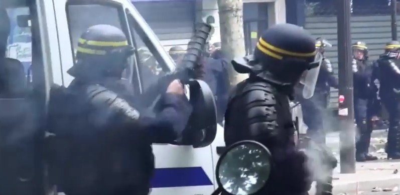 Frankreich ist in Sachen Islamisierung Deutschland nur wenige Jahre voraus