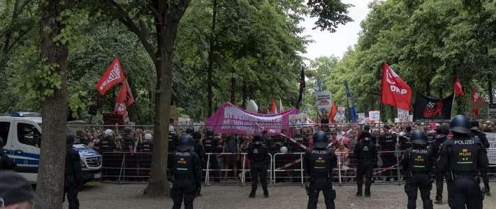 Verfassungsschutz: AfD-Beobachtung wird zum Rohrkrepierer
