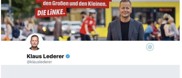 Berliner Behörden brauchen Regeln für Social Media