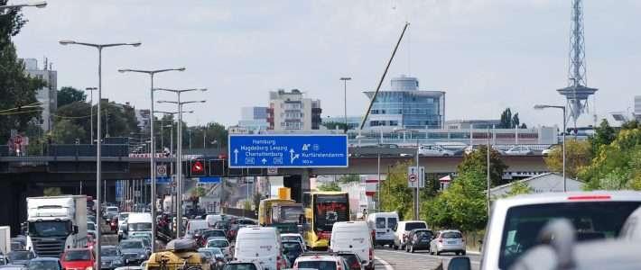 Fahrverbote-Verbot: Hat Merkel verstanden?