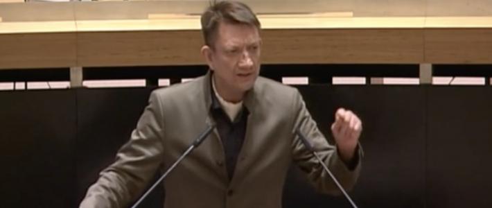 Wer die AfD ausgrenzt, ist Verfassungsfeind (Video)