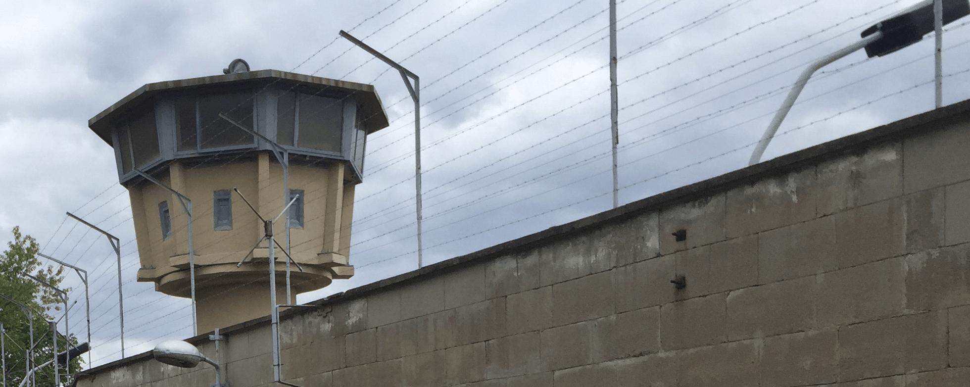 Stasi-Knast: Willkommen in der Hölle