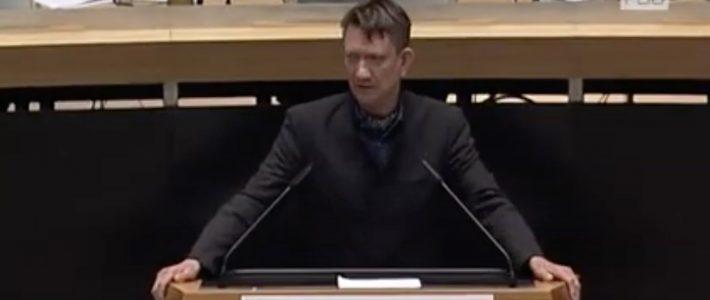 Senat will Selbständige noch stärker gängeln (mit Video)