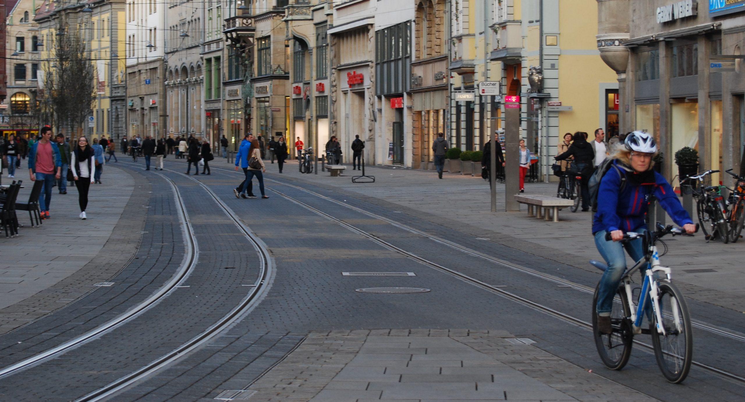 Thüringen: Worüber regt ihr euch auf?
