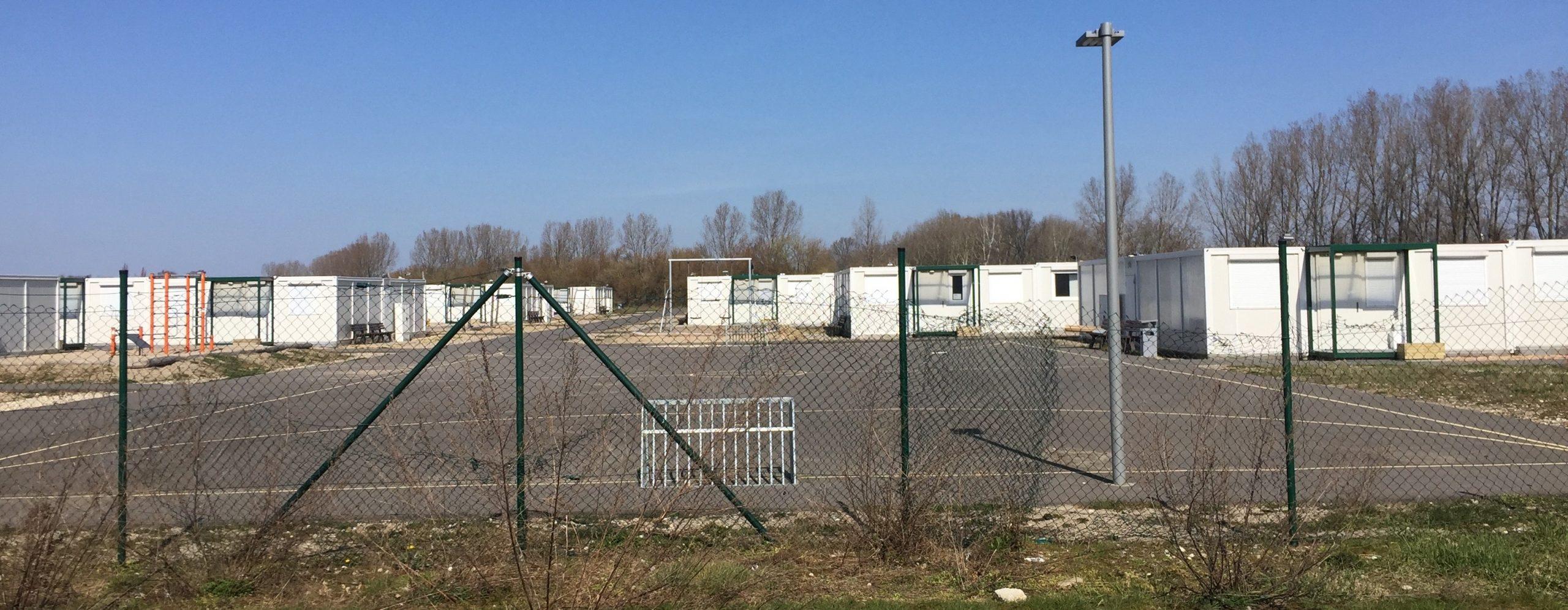 Kein Covid-19-Hotspot in Französisch-Buchholz (Video)