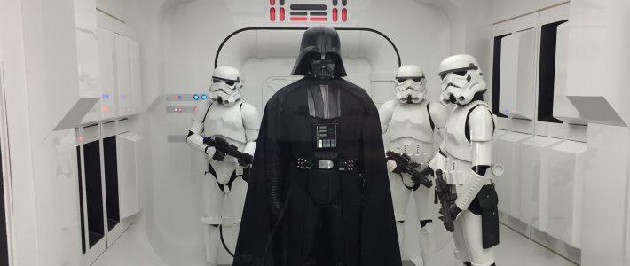 Was wir von der Hanse und Luke Skywalker lernen können