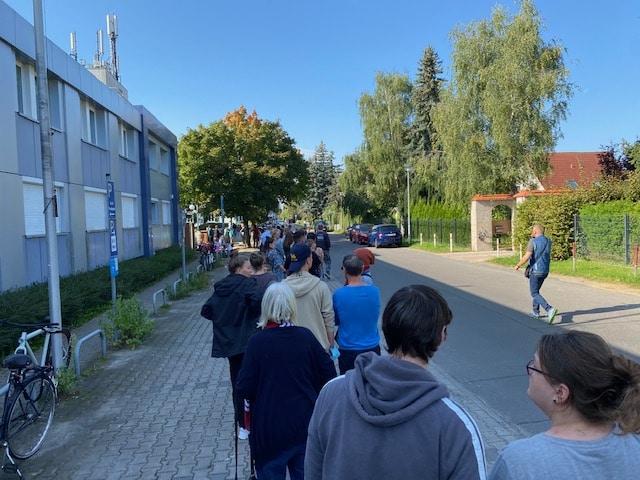 Wahl-Chaos: Berlin braucht einen Neustart